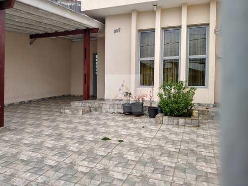 Casa, código 237 em Mogi das Cruzes, bairro Mogi Moderno