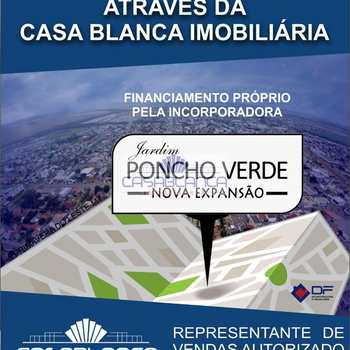 Empreendimento em Primavera do Leste, no bairro Poncho Verde III - 3ª Ampliação