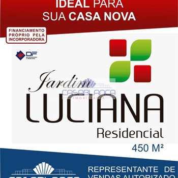 Empreendimento em Primavera do Leste, no bairro Jardim Luciana