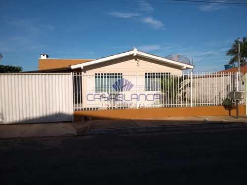 Casa, código 413 em Primavera do Leste, bairro Tuiuiu