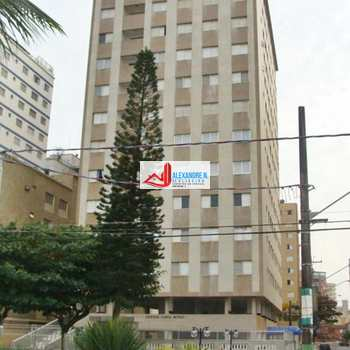 Empreendimento em Praia Grande, no bairro Tupi