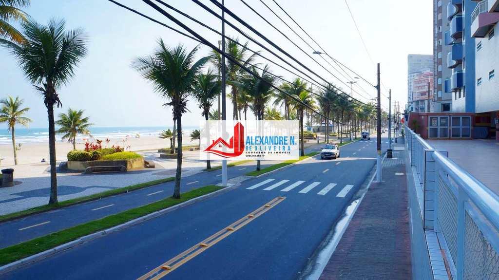 Empreendimento em Praia Grande, no bairro Ocian