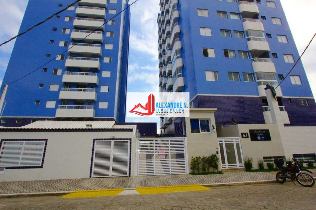 Empreendimento em Praia Grande, no bairro Maracanã