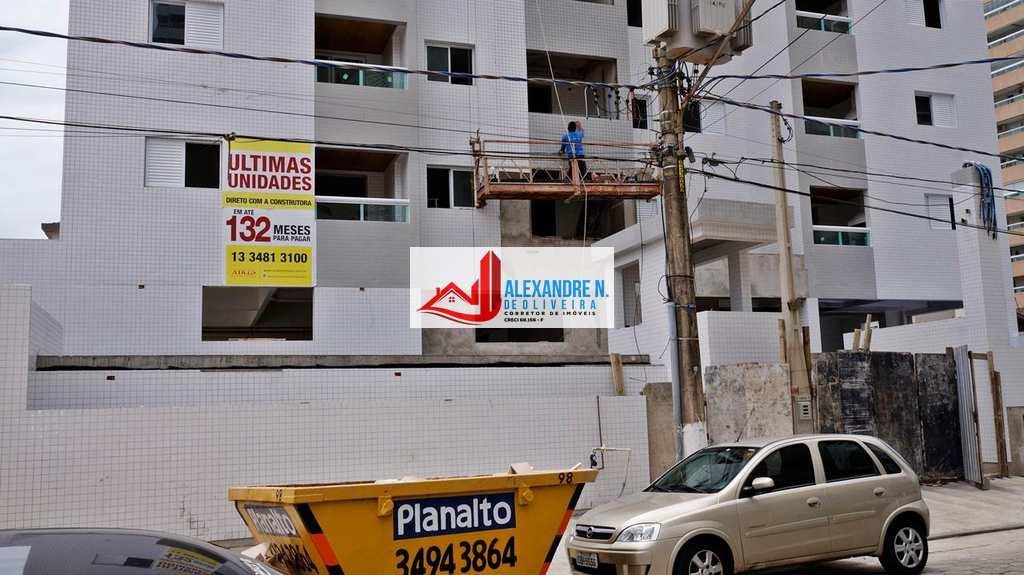 Empreendimento em Praia Grande, no bairro Aviação