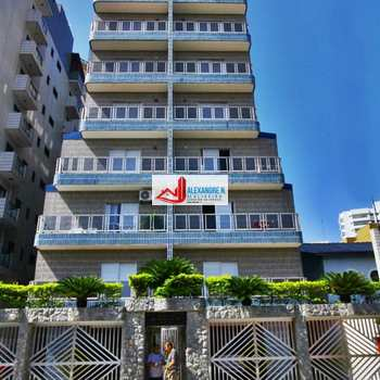 Empreendimento em Praia Grande, no bairro Caiçara