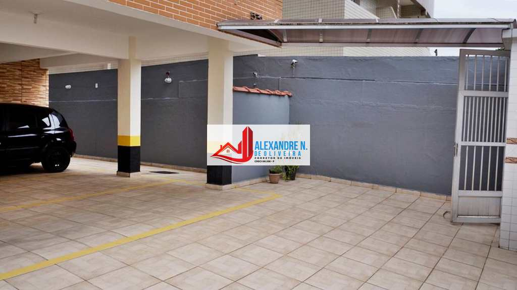 Empreendimento em Praia Grande, no bairro Guilhermina