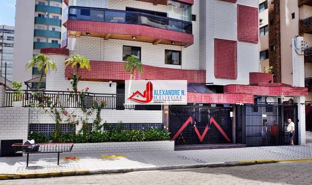 Empreendimento em Praia Grande, no bairro Canto do Forte