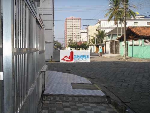 Kitnet, código KT00019 em Praia Grande, bairro Aviação