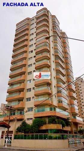 Apartamento, código AP00367 em Praia Grande, bairro Tupi