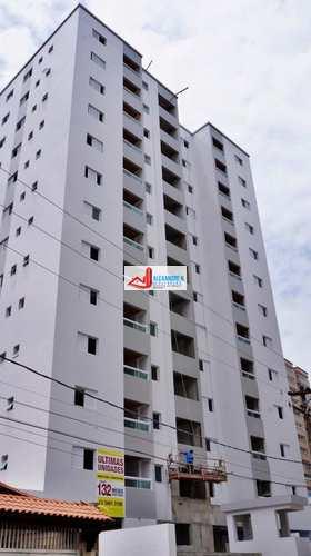Apartamento, código AP00126 em Praia Grande, bairro Aviação
