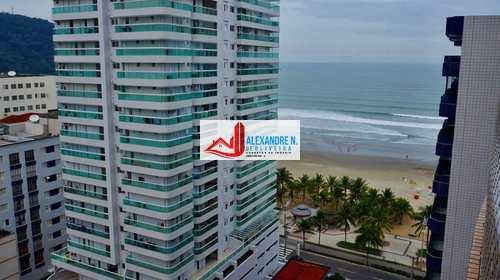 Apartamento, código AP00269 em Praia Grande, bairro Canto do Forte