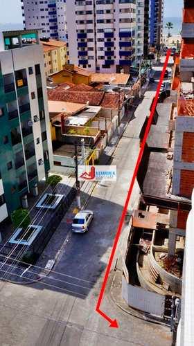 Apartamento, código ap00062 em Praia Grande, bairro Aviação
