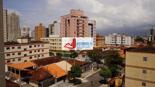 Apartamento, código AP00234 em Praia Grande, bairro Tupi