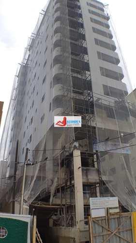 Apartamento, código Ap00533 em Praia Grande, bairro Caiçara