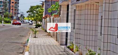 Apartamento, código AP00539 em Praia Grande, bairro Caiçara