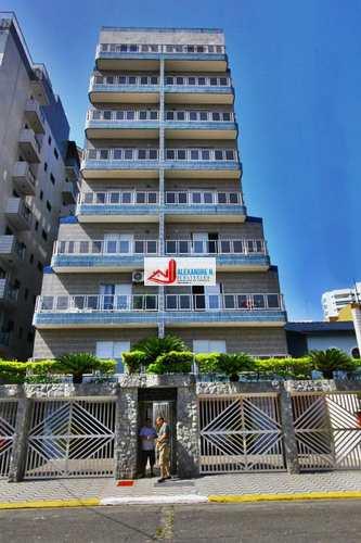 Apartamento, código AP00540 em Praia Grande, bairro Caiçara