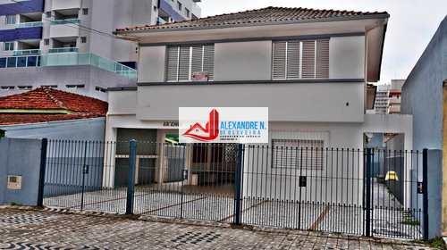 Apartamento, código AP00543 em Praia Grande, bairro Tupi
