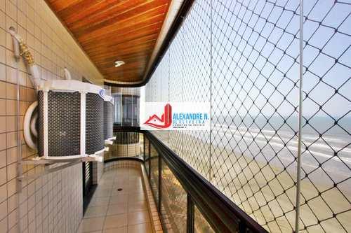 Apartamento, código AP00464 em Praia Grande, bairro Caiçara