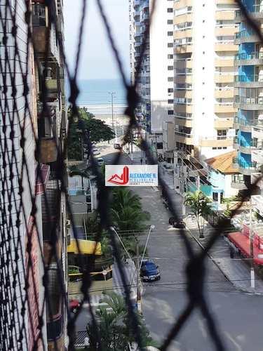 Apartamento, código AP00628 em Praia Grande, bairro Canto do Forte