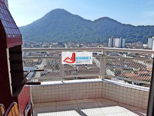 Apartamento, código AP00637 em Praia Grande, bairro Canto do Forte