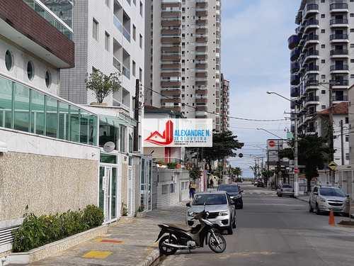 Apartamento, código AP00685 em Praia Grande, bairro Guilhermina