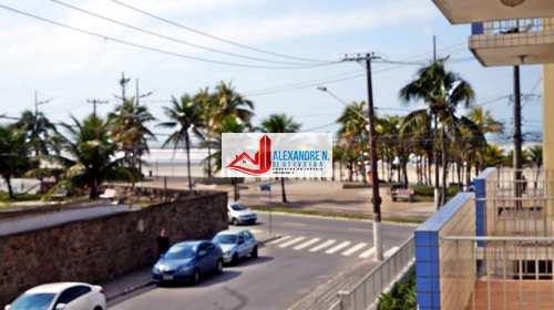 Apartamento, código AP00655 em Praia Grande, bairro Ocian