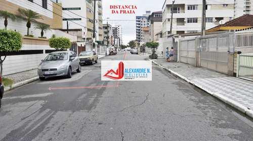 Apartamento, código AP00338 em Praia Grande, bairro Tupi