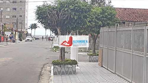 Apartamento, código AP00695 em Praia Grande, bairro Caiçara