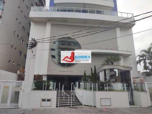 Apartamento, código AP00719 em Praia Grande, bairro Tupi