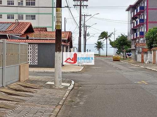 Apartamento, código AP00755 em Praia Grande, bairro Caiçara