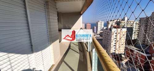 Apartamento, código AP00801 em Praia Grande, bairro Tupi