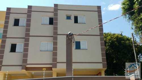 Apartamento, código 2 em Santo André, bairro Vila Valparaíso