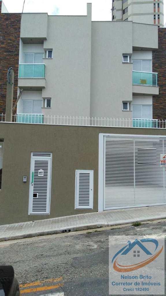 Apartamento em Santo André, no bairro Vila Alice