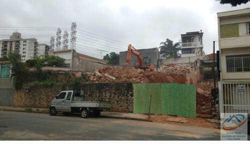 Apartamento, código 85 em Santo André, bairro Vila Gilda