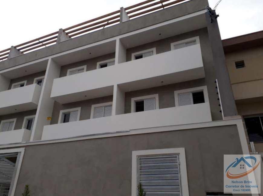Cobertura em Santo André, no bairro Vila Gilda