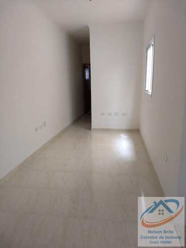 Apartamento, código 95 em Santo André, bairro Vila Valparaíso