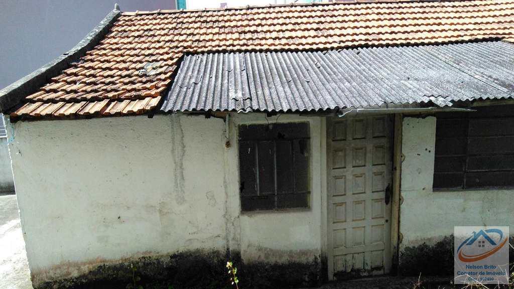 Casa em Santo André, no bairro Vila Príncipe de Gales