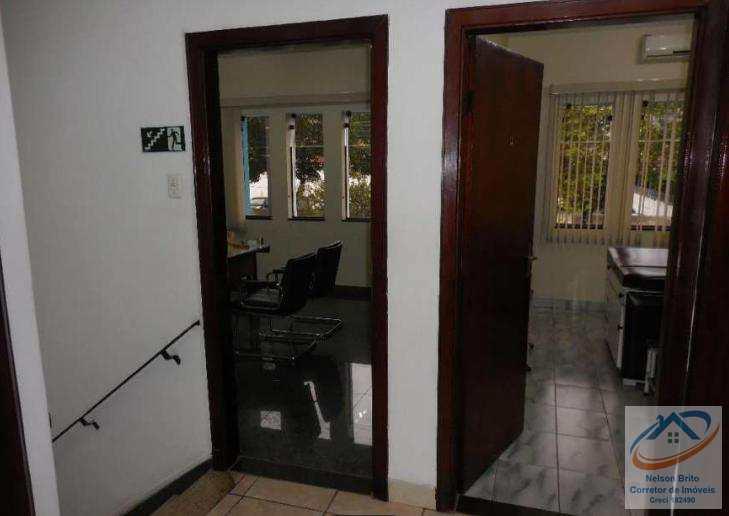 Sobrado Comercial em Santo André, no bairro Jardim