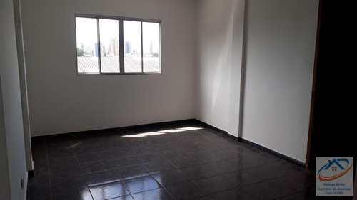 Apartamento, código 127 em Santo André, bairro Vila Guiomar