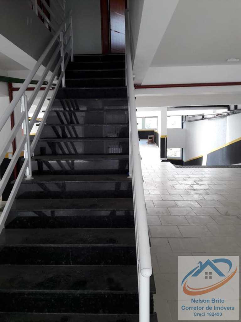 Apartamento em Santo André, no bairro Vila Vitória