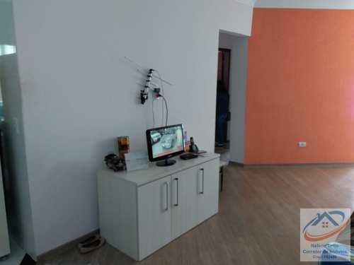 Apartamento, código 131 em Santo André, bairro Vila Príncipe de Gales