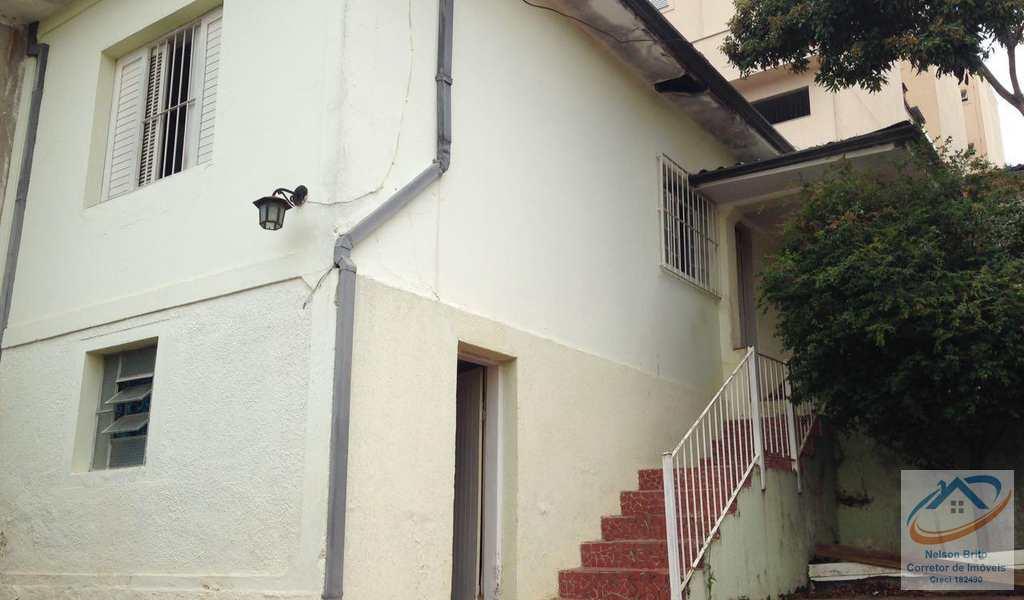 Casa em São Caetano do Sul, bairro Nova Gerty