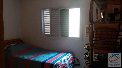 Apartamento, código 139 em Santo André, bairro Vila Guiomar