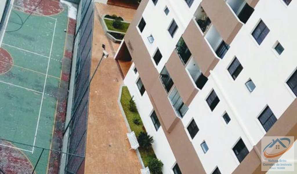 Apartamento em Santo André, bairro Jardim Stella