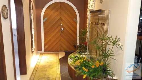 Apartamento, código 157 em Santo André, bairro Vila Assunção