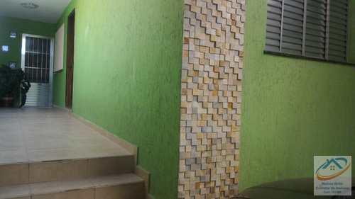 Casa, código 159 em Santo André, bairro Vila Bela Vista