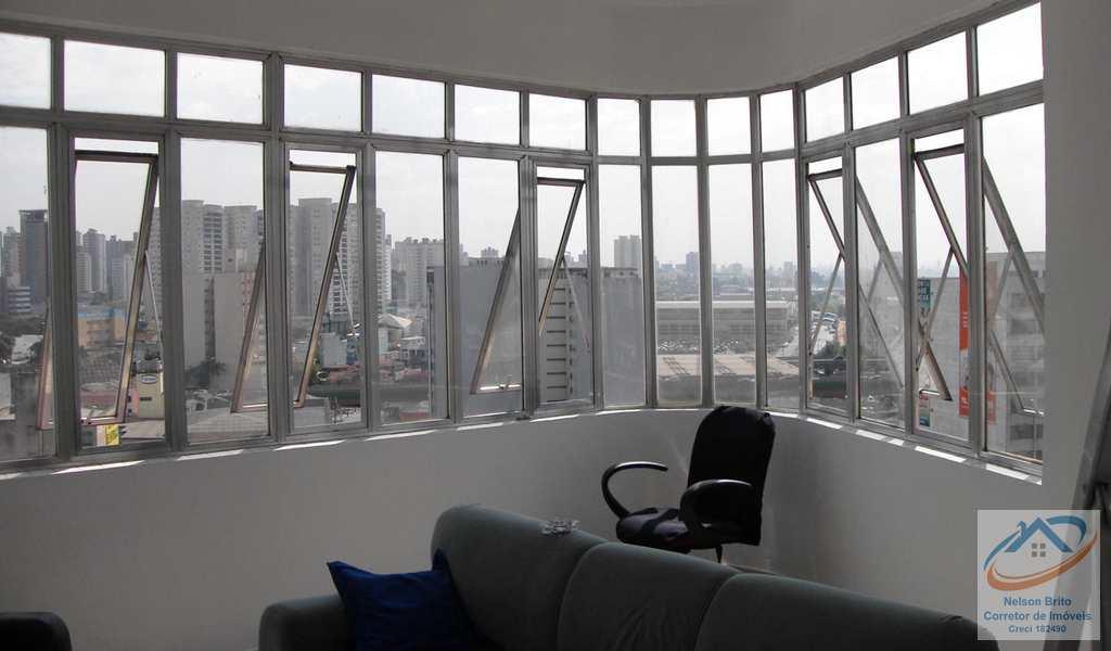 Apartamento em Santo André, bairro Centro