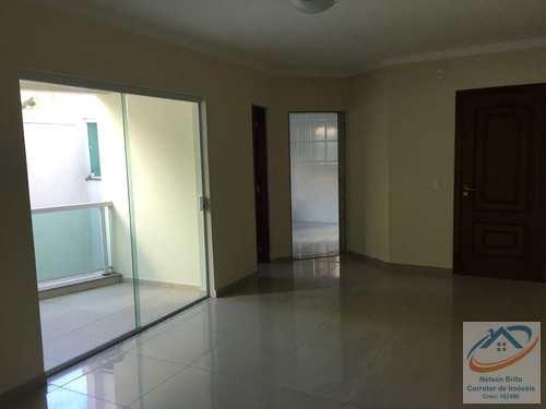 Apartamento, código 168 em Santo André, bairro Vila Bastos