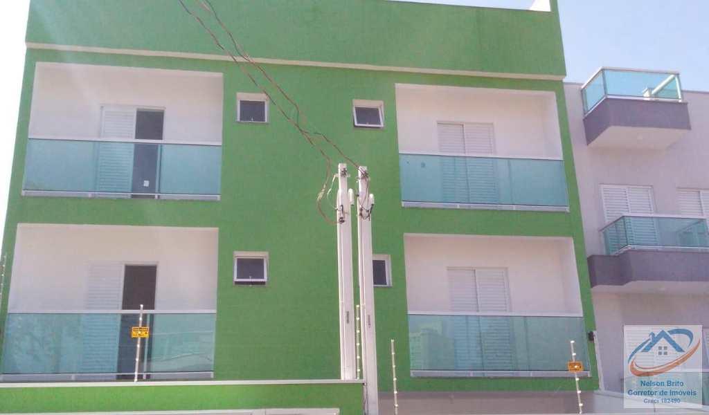 Cobertura em Santo André, bairro Vila Valparaíso