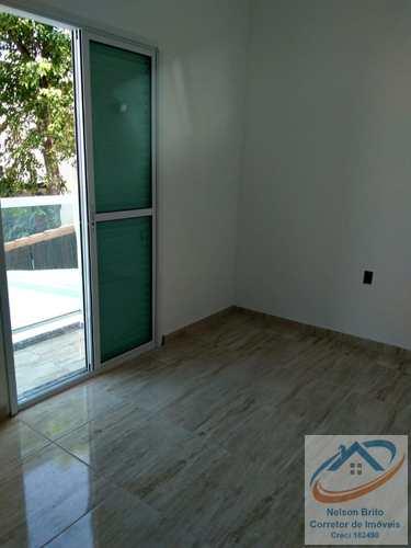 Apartamento, código 186 em Santo André, bairro Vila Valparaíso